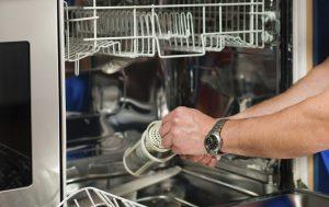 Dishwasher Technician Friendswood